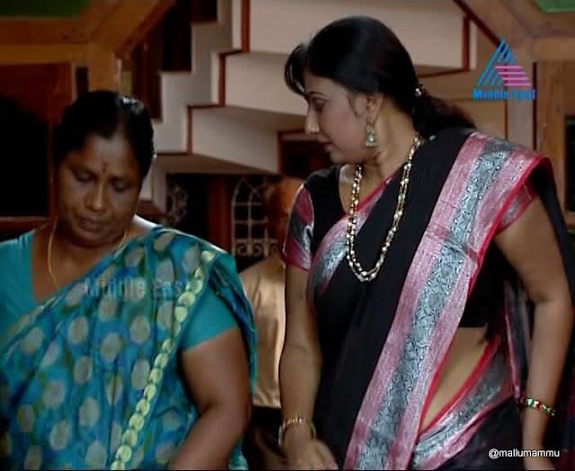 Download mallu serial actress maya vishwanath hot